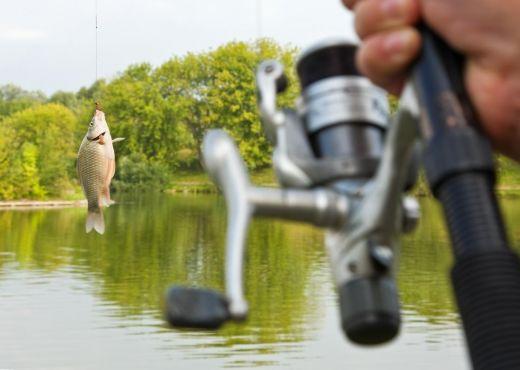 Спеціально до Дня рибалки – розіграш!