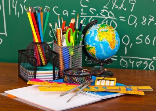 Підготовка до школи розпочата!